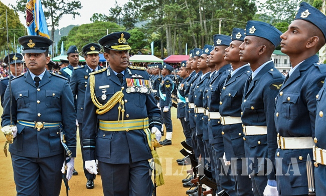 fc1a49062c6 Passing Out Parade Of Officer Cadets